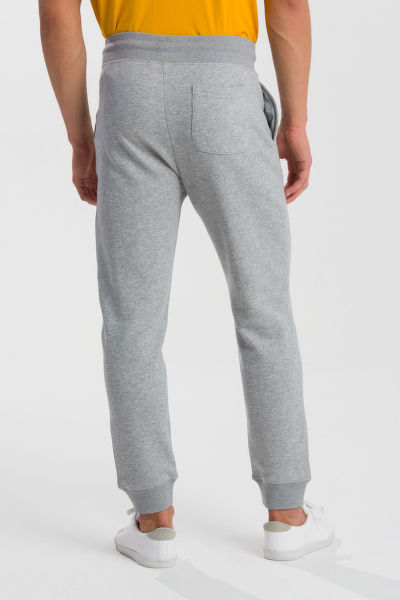 TEPLÁKY GANT O1. GRAPHIC SWEAT PANTS