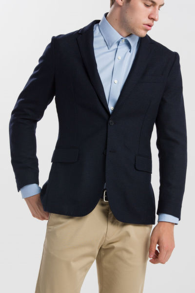 ZAKÓ GANT G1. THE WASHABLE ELLIOT BLAZER S