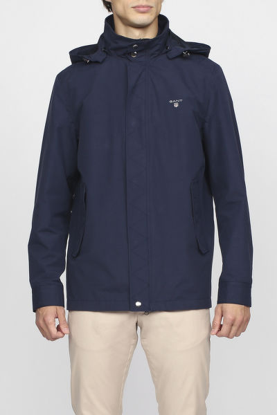 Dzseki GANT O1. THE WESTLINE JACKET