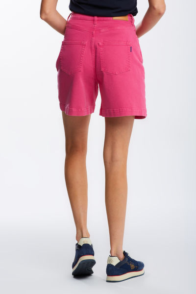 ŠORTKY GANT D2. COLOR 5 PKT SHORTS