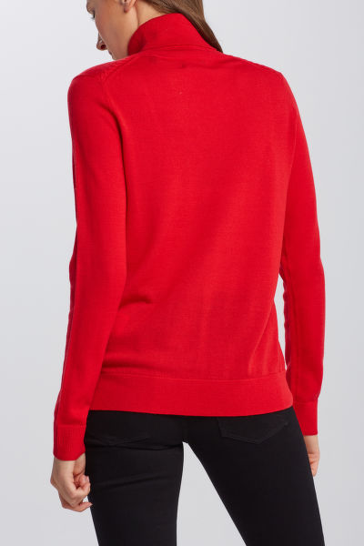 SVETR GANT WASHABLE MERINO TURTLENECK