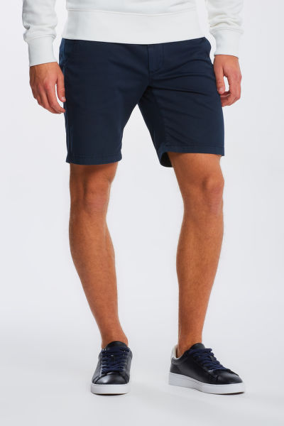 ŠORTKY GANT D2. SLIM BROKEN IN SHORTS