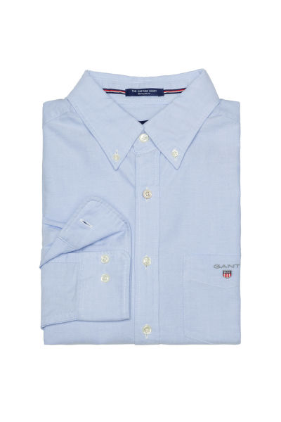 Košile GANT THE OXFORD SHIRT REG BD