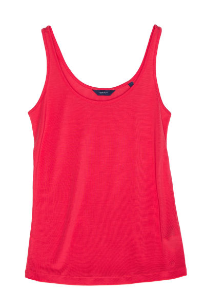 TRI?KO GANT O1. LIGHT WEIGHT TANKTOP