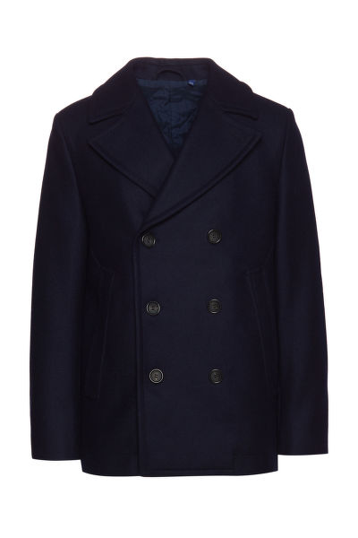 BUNDA GANT D1. THE WOOL PEACOAT