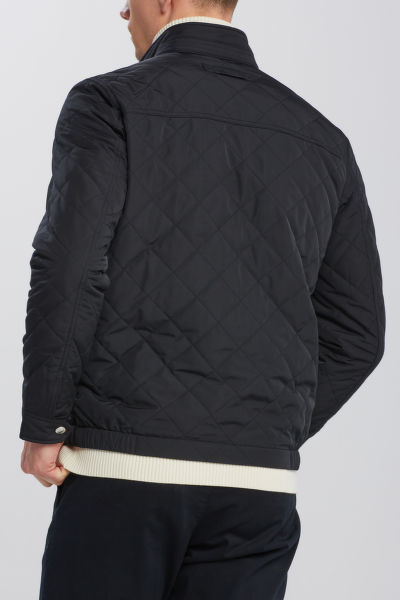 BUNDA GANT QUILTED WINDCHEATER