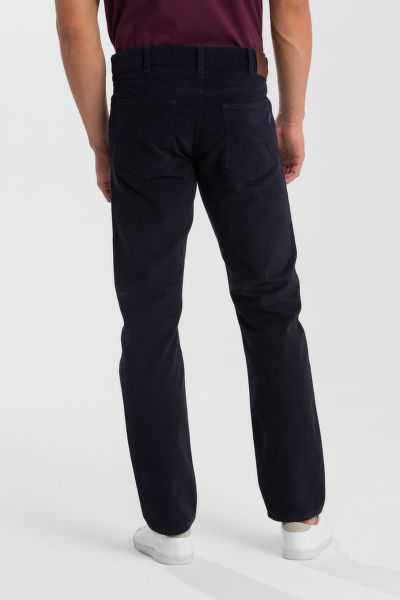 DŽÍNY GANT O2. REGULAR SOFT TWILL JEANS