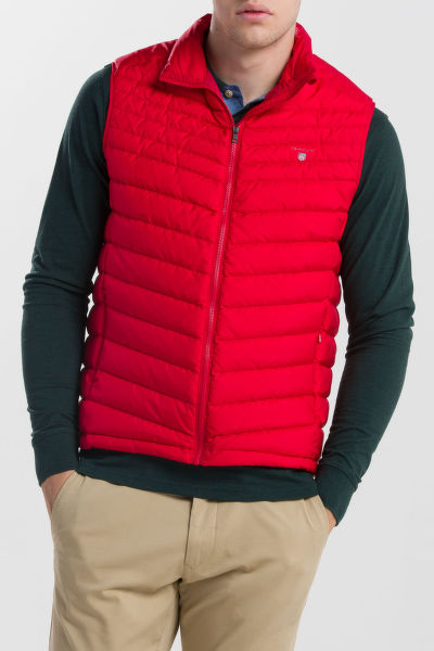 MELLÉNY GANT O1. THE AIRLIGHT DOWN VEST