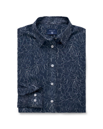 Košile GANT O2. FULL BLOOM SHIRT