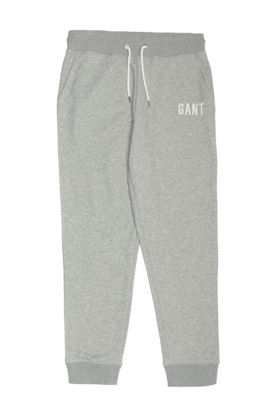 TEPLÁKY GANT D1. GRAPHIC SWEAT PANTS
