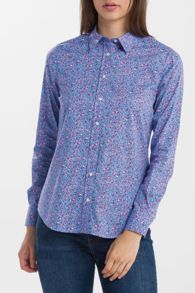 ING GANT O1. PREPPY STRETCH SHIRT