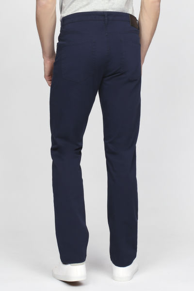 Džíny GANT O1. REGULAR TWILL JEAN
