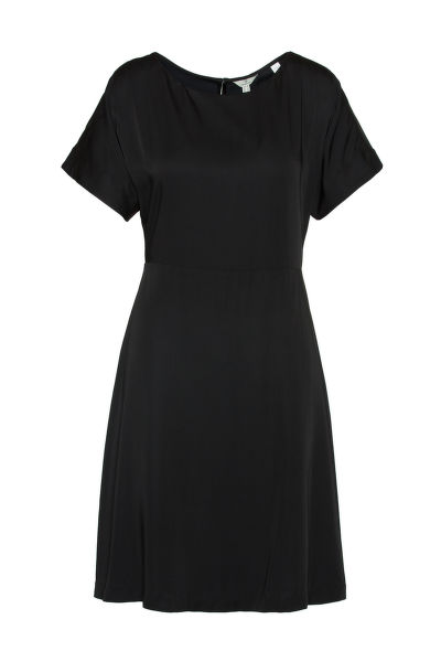 ŠATY GANT G3. SILKY DRESS