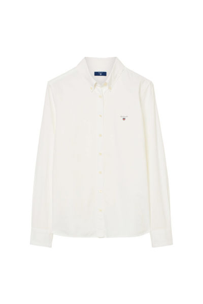 ING GANT D1. ARCHIVE OXFORD B.D. SHIRT