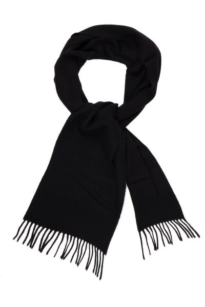 Sál GANT SOLID LAMBSWOOL WOVEN SCARF