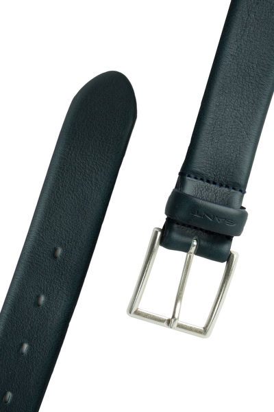 OPASEK GANT CLASSIC LEATHER BELT