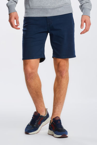 ŠORTKY GANT D1. REGULAR COLOR JEANS SHORTS