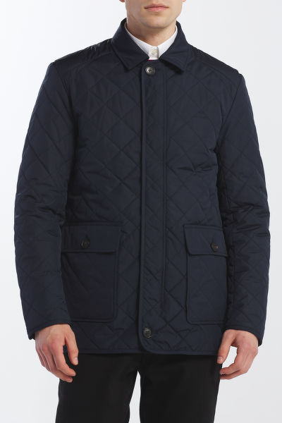 DZSEKI GANT D1. THE QUILTED CITY JACKET