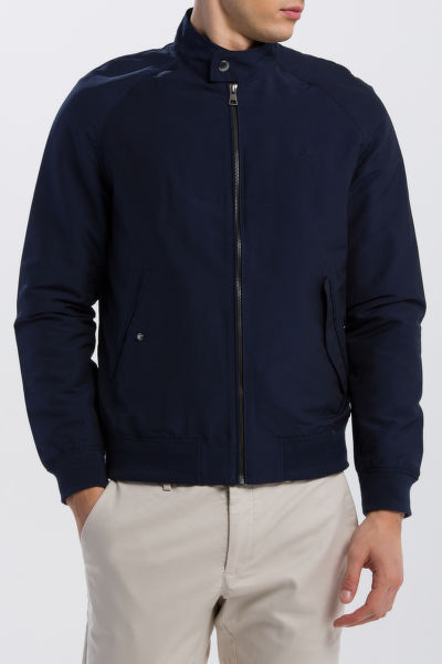 DZSEKI GANT O1. THE URBAN OXFORD JACKET