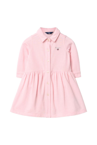 RUHA GANT MY FIRST OXFORD SHIRT DRESS