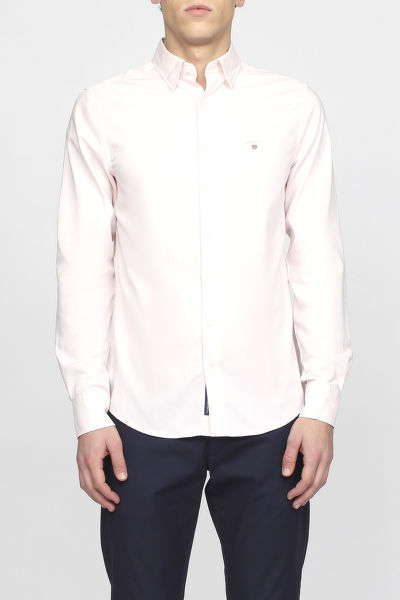 Ing GANT TP OXFORD PLAIN SLIM HBD
