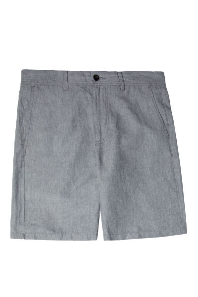ŠORTKY GANT OP1. COTTON LINEN SHORTS