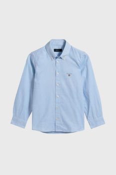 ING GANT ARCHIVE OXFORD B.D. SHIRT