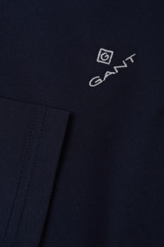 PÓLÓ GANT D1. SLIM MERCERIZED SS T-SHIRT