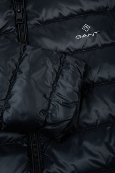 DZSEKI GANT D1. THE LIGHT DOWN JACKET