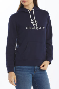 MELEGÍTŐ D1. GANT LOCK UP SWEAT HOODIE