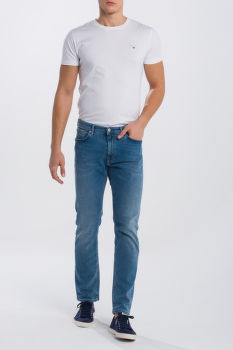 FARMER GANT O1. SLIM BISTRETCH JEANS