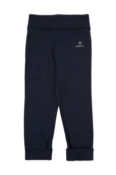 NADRÁG GANT ORGANIC GANT LOCK-UP PANTS