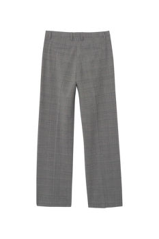 NADRÁG GANT G1.WASHABLE FINE TWILL WIDE PANTS