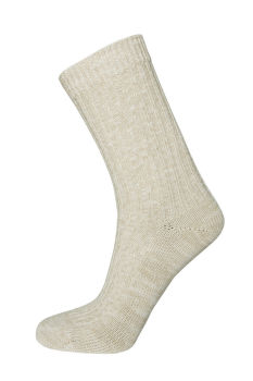 ZOKNI GANT O2. COTTON RIB SOCKS