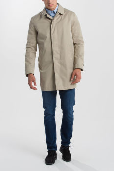KABÁT GANT O1. THE WEATHER COAT