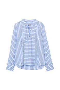 ING GANT G1. TUX SHIRT WITH FRENCH CUFF
