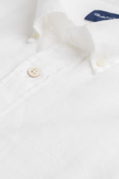 ING GANT THE LINEN SHIRT SLIM BD
