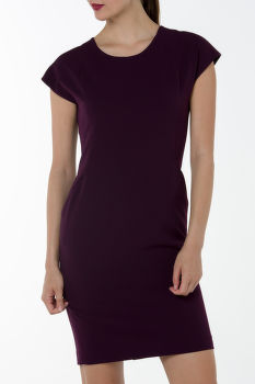 Ruha GANT G2. FITTED STRETCH DRESS