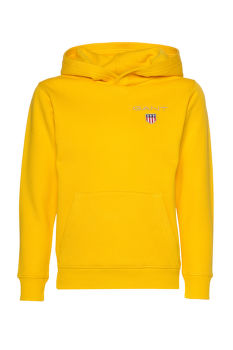 MELEGÍTŐ FELSŐ GANT D1. MEDIUM SHIELD SWEAT HOODIE