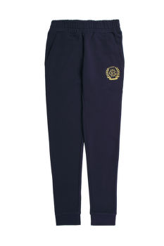 TRÉNINGNADRÁG GANT D1. MONOGRAM SWEAT PANTS