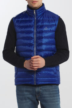 MELLÉNY GANT D.1 THE LIGHT DOWN GILET