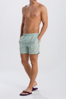FÜRDŐRUHA GANT SURFERS SWIM SHORTS CLASSIC FIT