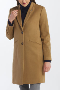 KABÁT GANT D1. CLASSIC TAILORED COAT