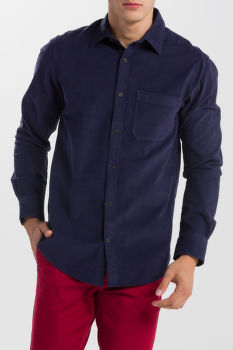 ING GANT O3. THE CORDUROY SHIRT REG TOWN