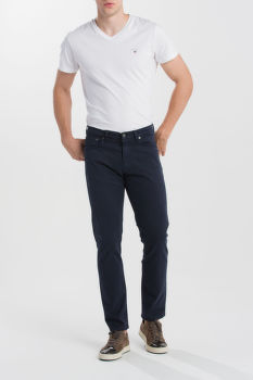 FARMER GANT REGULAR DESERT JEANS
