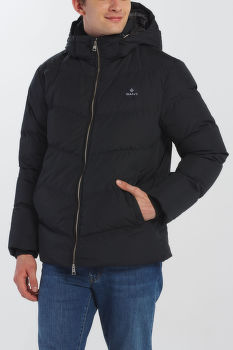 DZSEKI GANT D1. THE ALTA DOWN JACKET