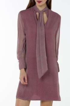Ruha GANT O2. PAISLEY SILK DRESS