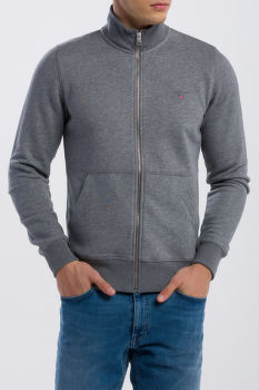 MELEGÍTŐ FELSŐ GANT THE ORIGINAL FULL ZIP CARDIGAN