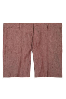 RÖVIDNADRÁG GANT O2. THE STRETCH LINEN CITY SHORT