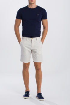 RÖVIDNADRÁG GANT O2. REGULAR SUNBLEACHED SHORTS